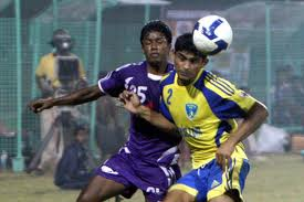 Pune FC player of the season Anas Edathodika