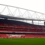 Arsenal FC Season Review 2012/13