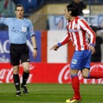 Atletico Madrid defeat Real Madrid