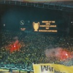 Borussia Dortmund Champions League final