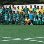 Salgaocar Celebrate Goan Professional League Triumph