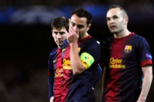 Barcelona likely to steamroll over Sevilla