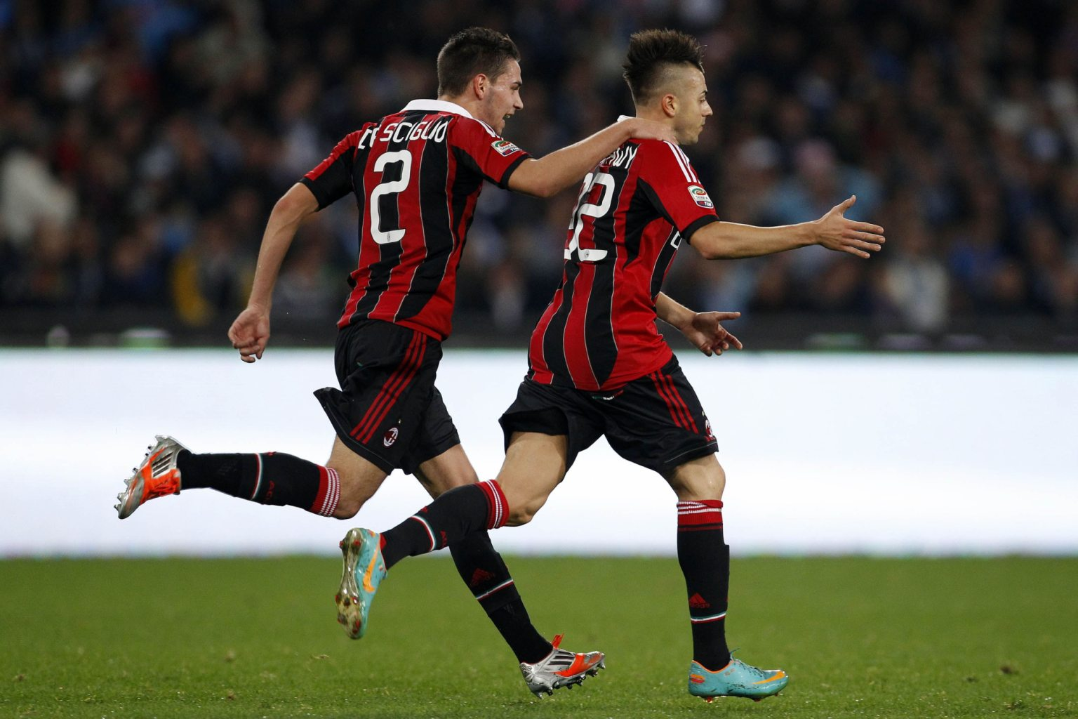 Milan El Shaarawy Season Review