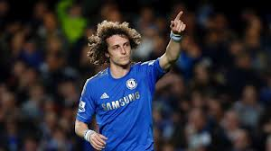 David Luiz - Chelsea defender | Premier League Talking Points