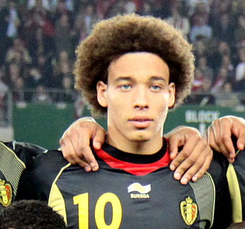 Axel Witsel Issues Come And Get Me Plea To PSG