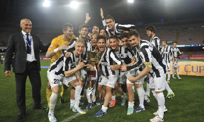 Juventus youth news primavera beltrame