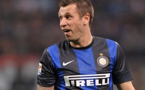 Antonio Cassano - Parma striker | Serie A Review: Milan deeper into oblivion, Juventus juggernaut rolls on | Week 28