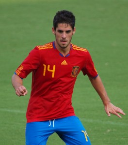 Real Madrid Isco Transfer