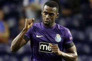 Jackson Martinez: Ready to move to Barcelona?