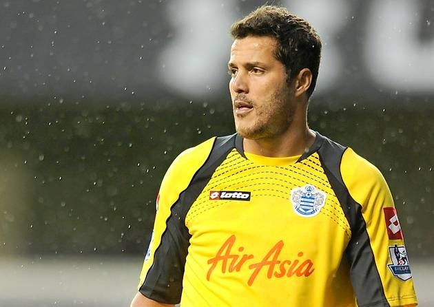 Transfer Update - Fiorentina Close To Landing Julio Cesar