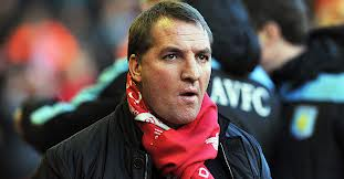 Brendan Rodgers - Liverpool manager   Liverpool Loan Watch - Suso Flourishing At Almeria