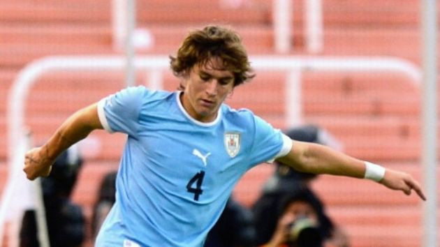 Man United Transfer News - Guillermo Varela On The Radar