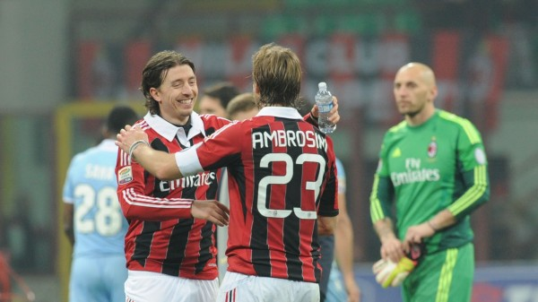 AC Milan, Riccardo Montolivo And Captaincy - Learning From The ...