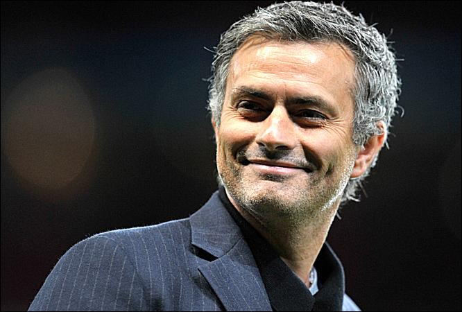 Jose Mourinho - Chelsea Manager | Chelsea v Liverpool - Team News, Tactics, Line-ups & Prediction