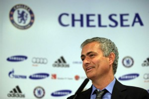 Mourinho has expressed desire to start afresh