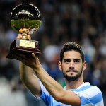 Isco is set to join either of Real Madrid or Man City