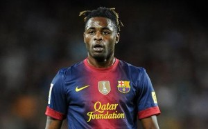 Alex Song - The Misused Misfit