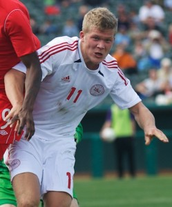 Andreas Cornelius - Cardiff City's record breaking transfer