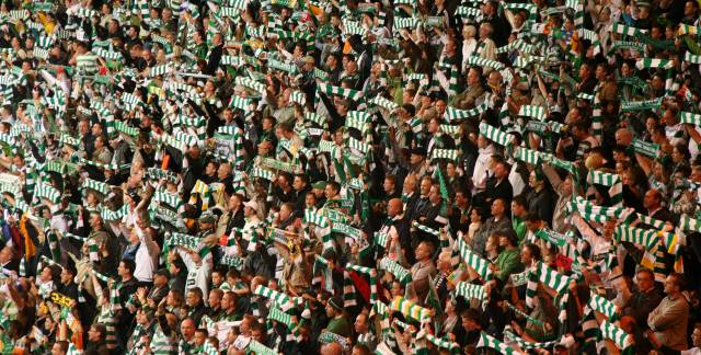 Celtic To Face Disciplinary Proceedings Over Usage Of Fireworks In The Stadium