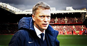 David Moyes - Manchester United Manager |