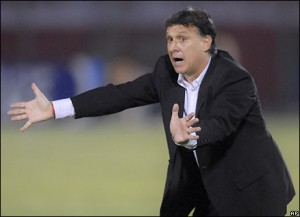 Gerardo Martino - FC Barcelona Manager | FC Barcelona Year End Review - Areas That Require Attention in 2014