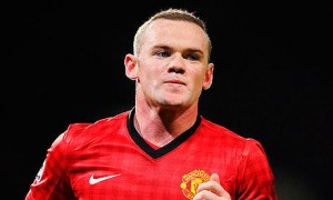 Wayne Rooney - Manchester United striker | Aston Villa vs Manchester United – Team News, Tactics, Line-Ups And Prediction