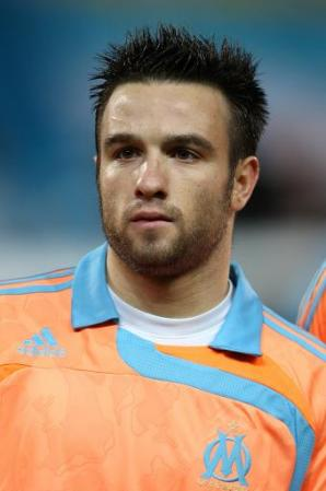 Mathieu Valbuena played a key role in France's previous match against Nigeria