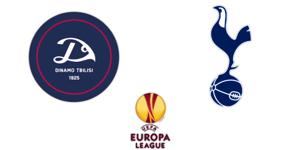 Dinamo Tbilisi v Tottenham Hotspur - Team News, Prediction And More