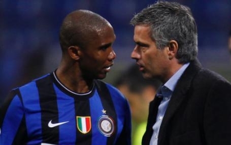 Transfer Update - Chelsea Eyeing A Move For Samuel Eto'o