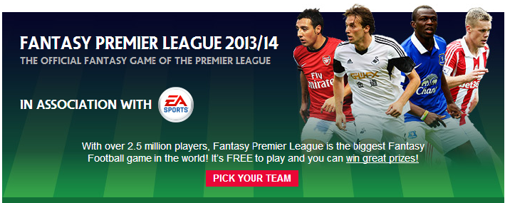 Fantasy Premier League Tips - Best Buys At A?5