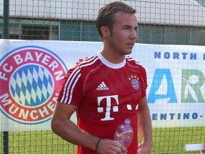 Mario Gotze - Top Five Bundesliga Transfers