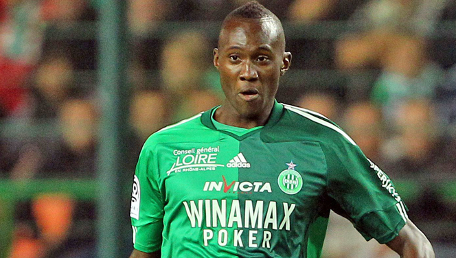 Arsenal To Sign Josuha Guilavogui If They Fail To Land Yohan Cabaye