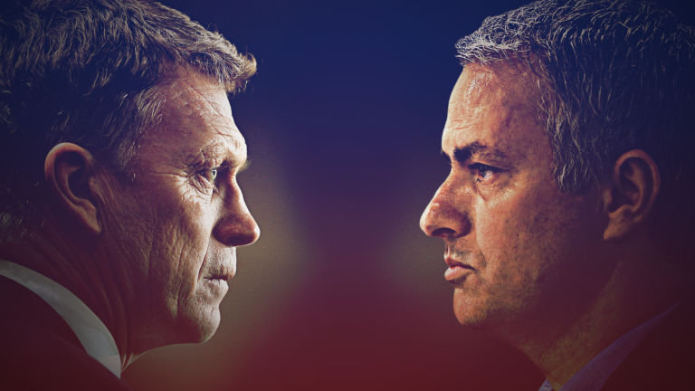 Manchester United 0-0 Chelsea - Stalemate At Old Trafford