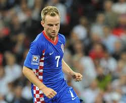 Ivan Rakitic - Would be a good addition to Liverpool FC