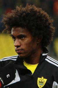 Liverpool FC: Need For Left-Sided Reinforcement & Rotating Gerrard & Sturridge - Willian