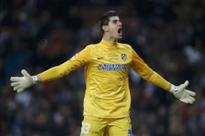Courtois being courted by Barca - 7 Transfer Stories You Need To Know Today