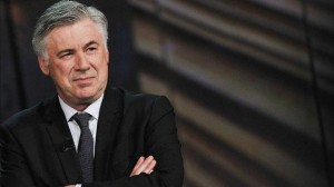 Ancelotti the common element