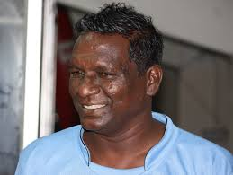 Vijayan starred for India in the 1993 title win