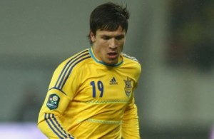 Evgen Konoplyanka - Liverpool FC tried to capture the Ukranian