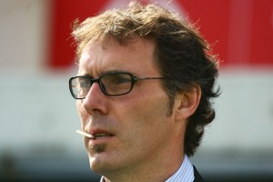 Laurent Blanc - Can he lead PSG to a strong run in the Champions League?