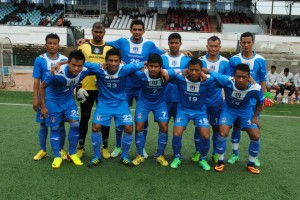 Rangdajied United will face an uphill battle against relegation