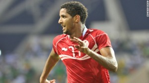 The Tunisian International will be hot favorite to score again.