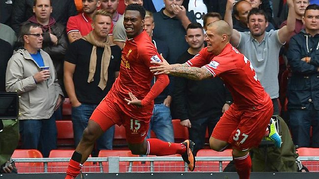 Liverpool 3-1 Crystal Palace – Highlights, Manager Comments And Statistics