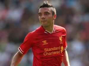 Iago Aspas - Liverpool striker | Liverpool FC Latest: Rodgers wants another defender, Verona player on the cards