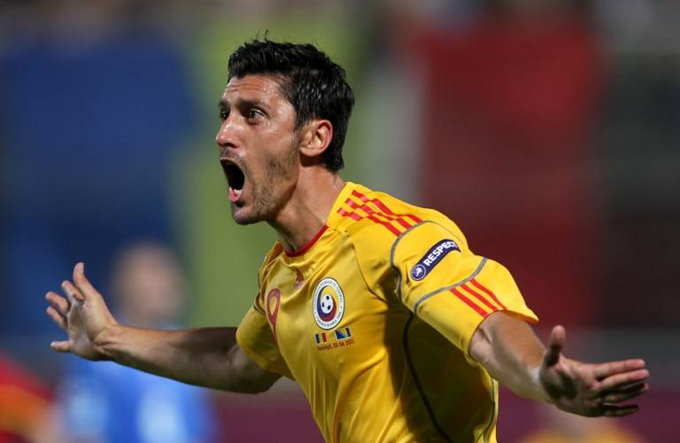 Arsenal Close To Signing Romanian Striker Marica ai??i?? Reveals Agent