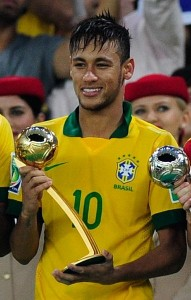 Barcelona: Neymar Treading In Brazilian Legendsai??i?? Footsteps