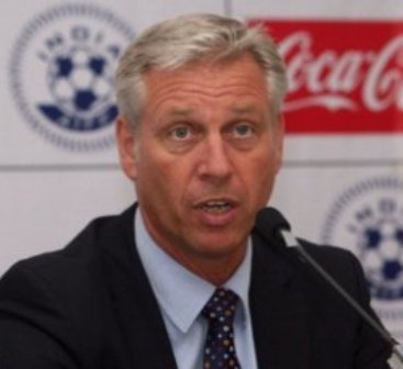 Wim Koevermans has been sceptical of the ISL