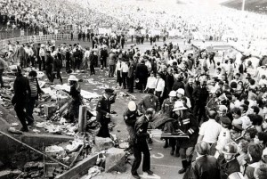 Juventus' 1985 European Cup triumph was overshadowed by the Heysel disaster
