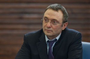 Suleiman Kerimov recently pulled out his stakes from Anzhi Makhachkala