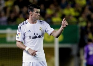 Gareth Bale: Set for his Bernabeu Bow